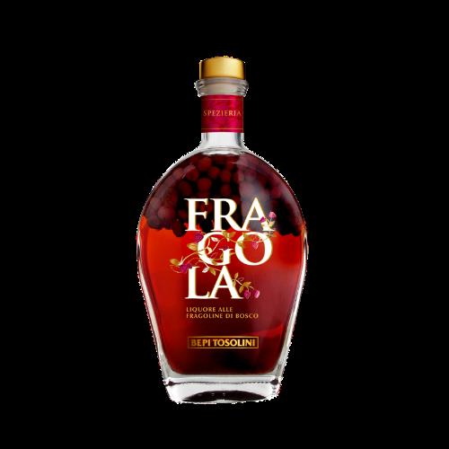 TOSOLINI FRAGOLA