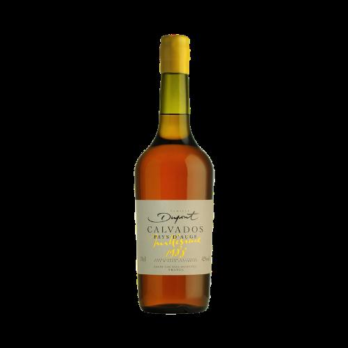 Dupont Calvados Millesime 1983