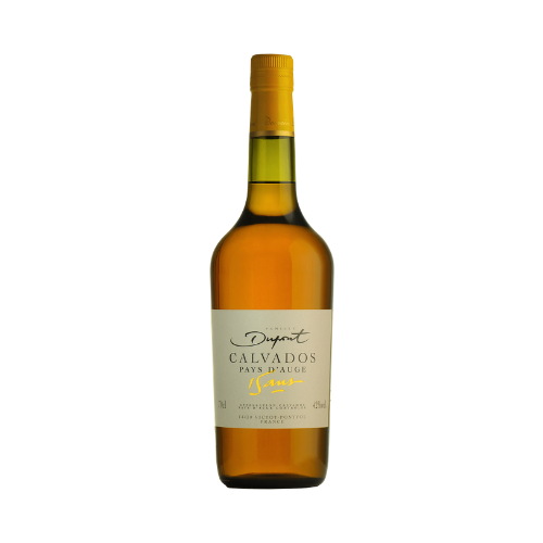 Dupont Calvados 15 Ans