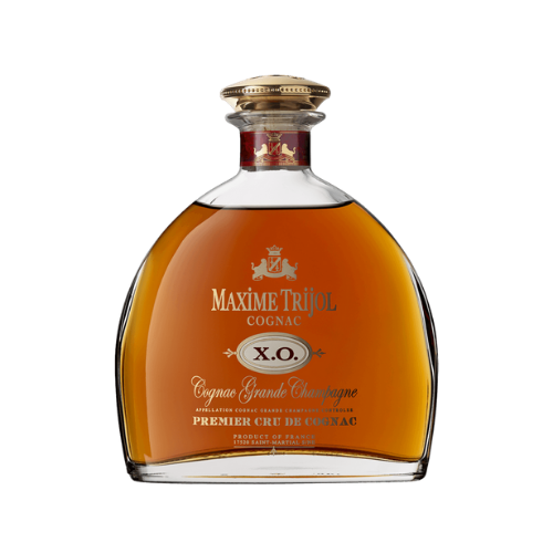 FTD006 MAXIME TRIJOL X.O. GRANDE CHAMPAGNE OFFICIAL