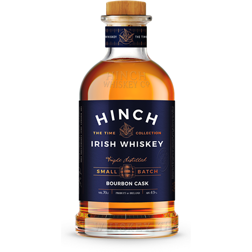 Hinch small batch whisky