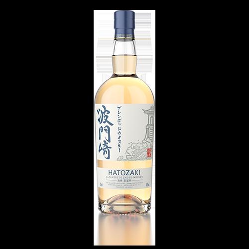 Hatozaki Blended EU Bottle