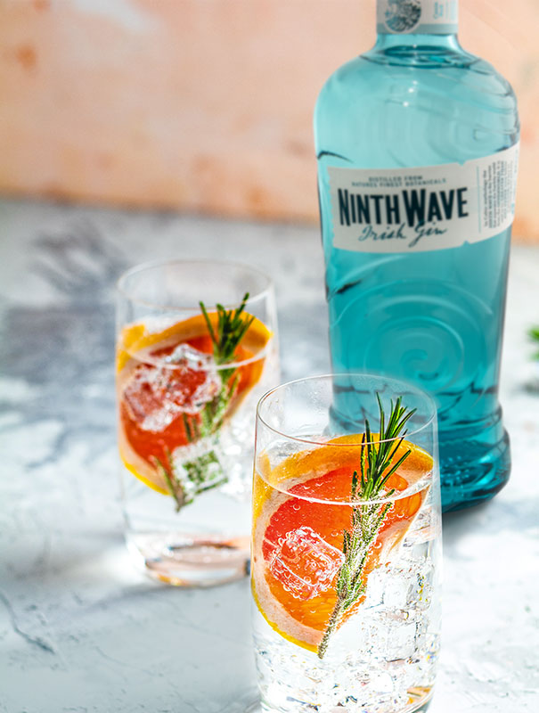 Ninth Wave Gin