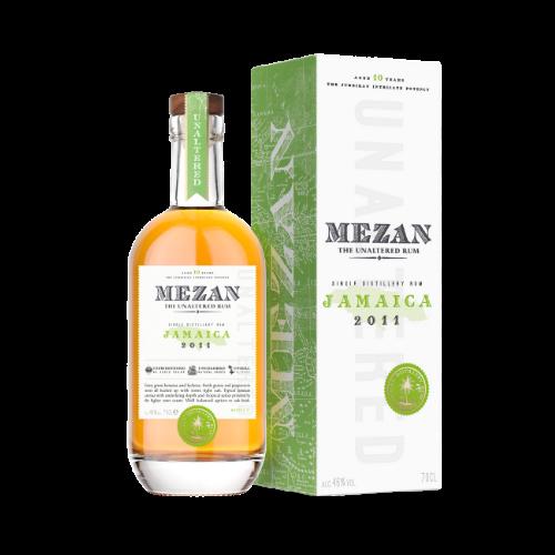 Mezan Jamaica Bottle
