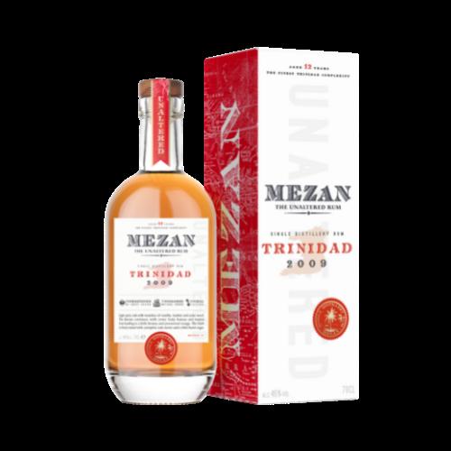 Mezan Trinidad Bottle