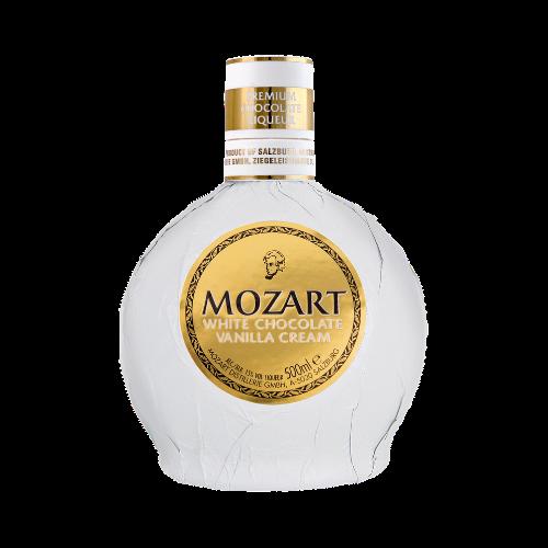 Mozart white