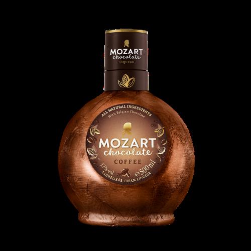 Mozart Chocolate Coffee