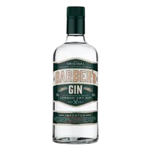 Barber's London Dry Gin