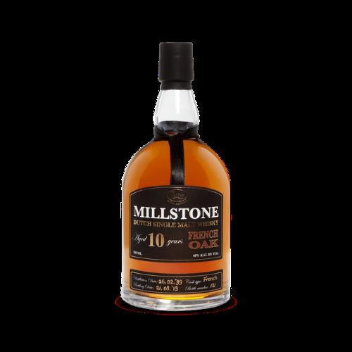 Millstone French Oak Whisky