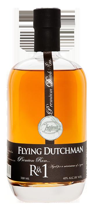 Flying Dutchman Rum 40% 6x70cl