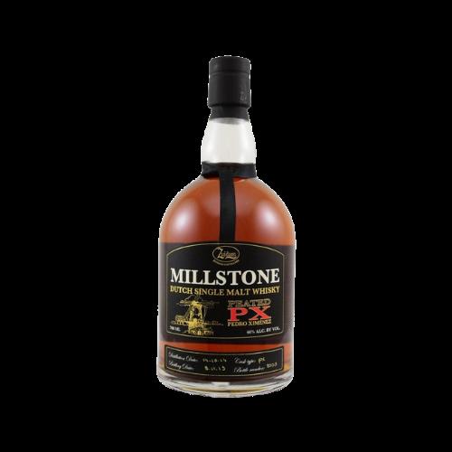 Millstone Peated Whisky