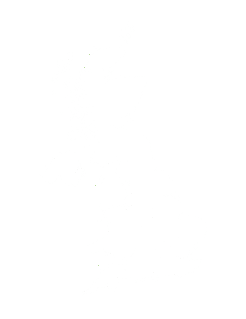 Map of Great Britain and Northern Ireland
