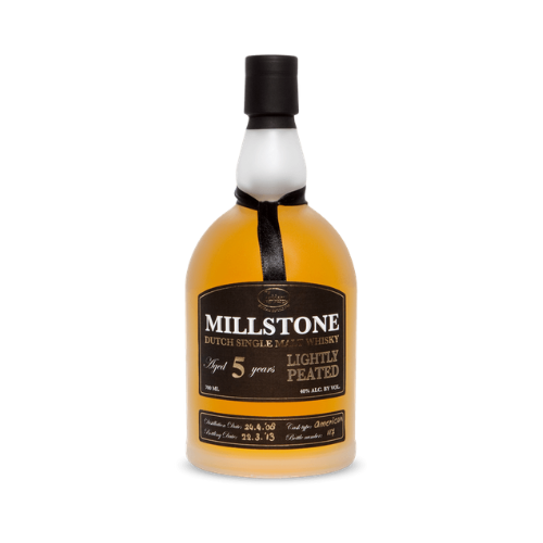 Millstone 5 Year Old Whisky