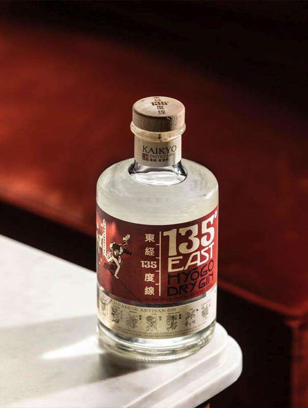 135 East Gin