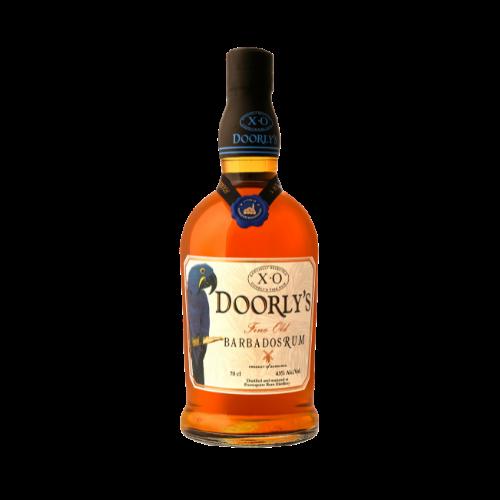 Doorly's XO Fine Old Barbados Rum