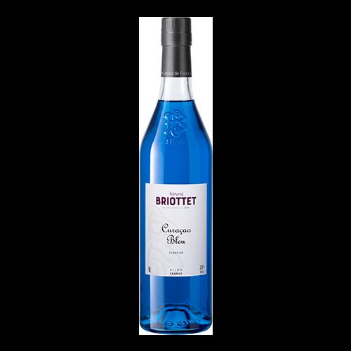 Briottete Curacao Bleu