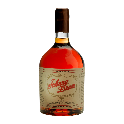 Willets Johnny Drum Bourbon Private Stock