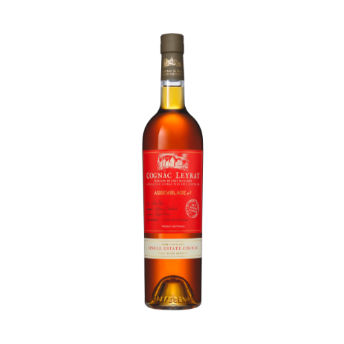 Leyrat Cognac Assemble nø1 70cl