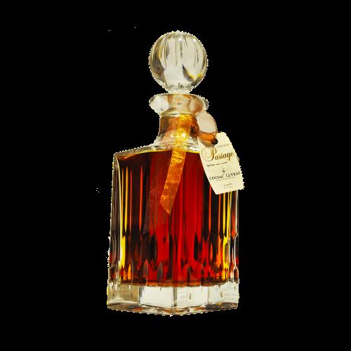 Leyrat Cognac Partage 70cl