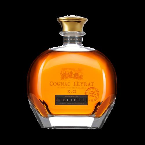 Leyrat Cognac XO Elite 70 cl