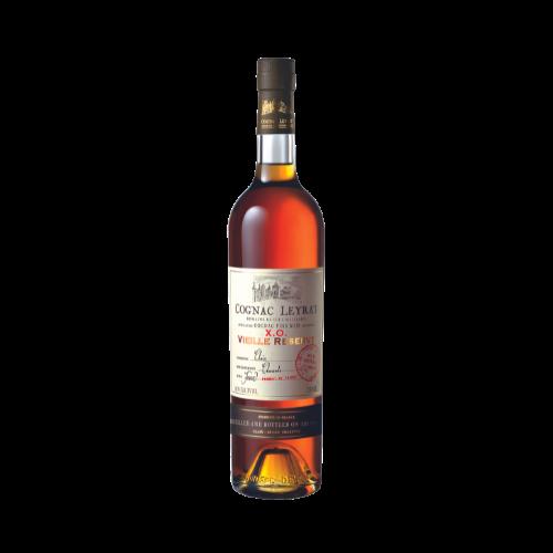 Leyrat Cognac XO VR 70cl