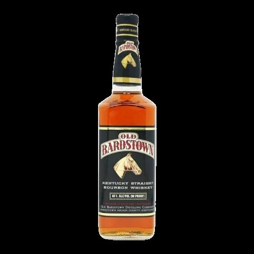 Willets Old Bardstown Bourbon