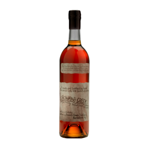 Willets Rowan's Creek Bourbon Small batch