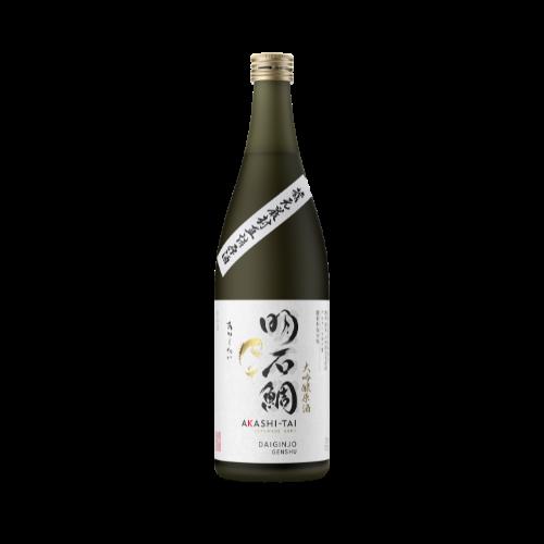 Daiginjo Genshu