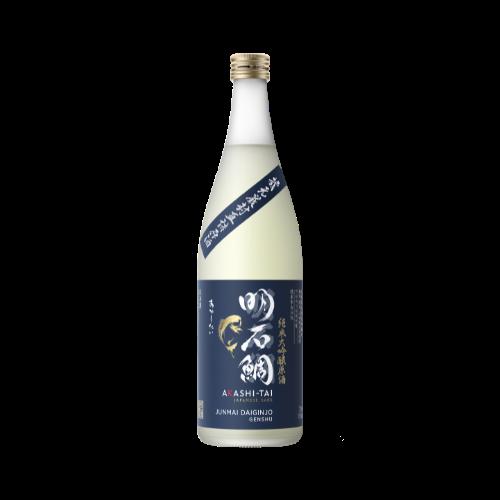 Junmai Daiginjo Genshu