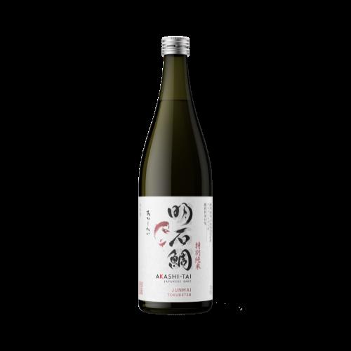 Junmai Tokubetsu