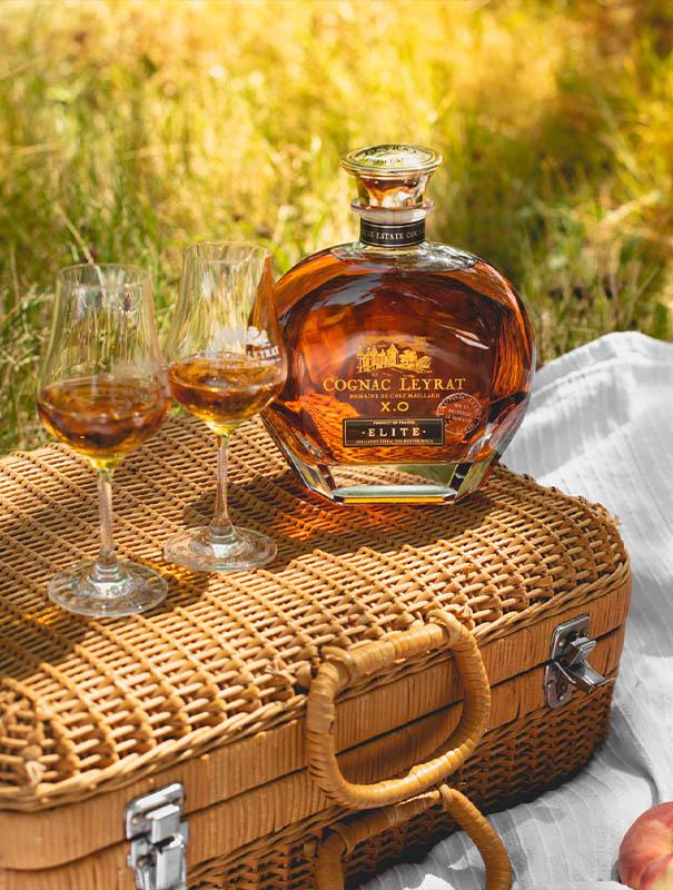 Leyrat Cognac