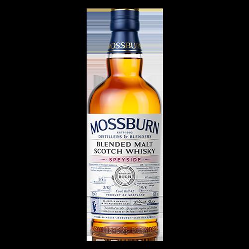 Mossburn Single Malt Whisky