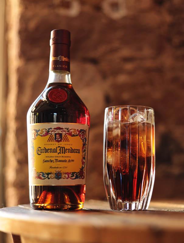Sanchez Romate Brandy