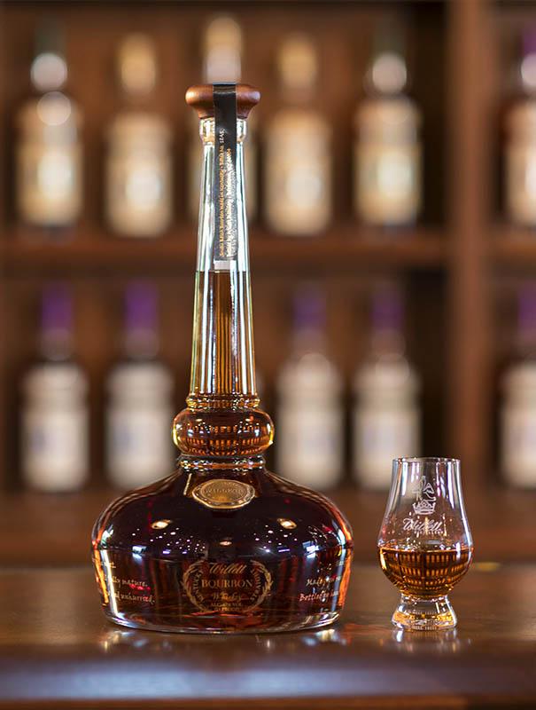 Willets Bourbon